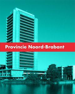 provincie noord brabant