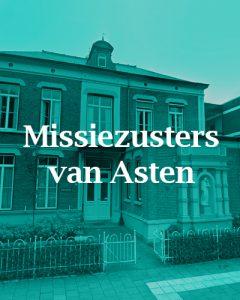 Missiezusters Assen